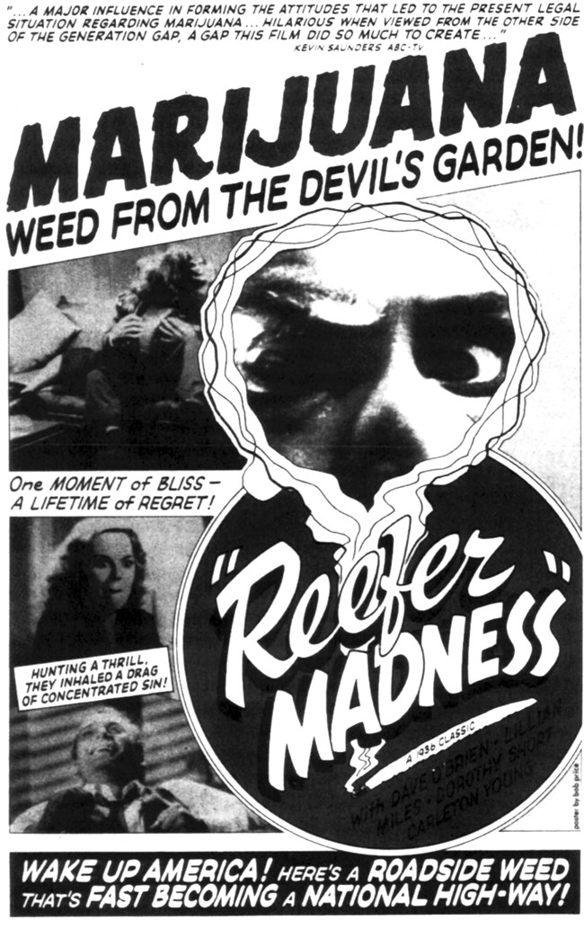 05 - Reefer Madness