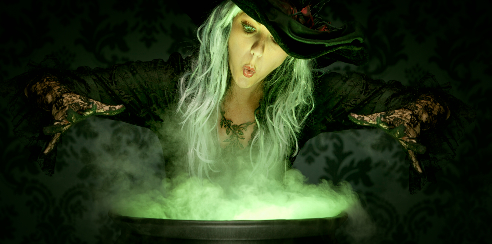 Witches and Weed - Keystone Cannabis Coalition